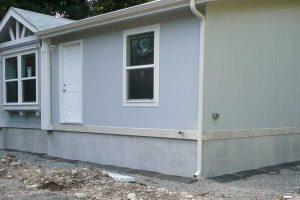 mobile home skirting benefits - DURASKIRT™