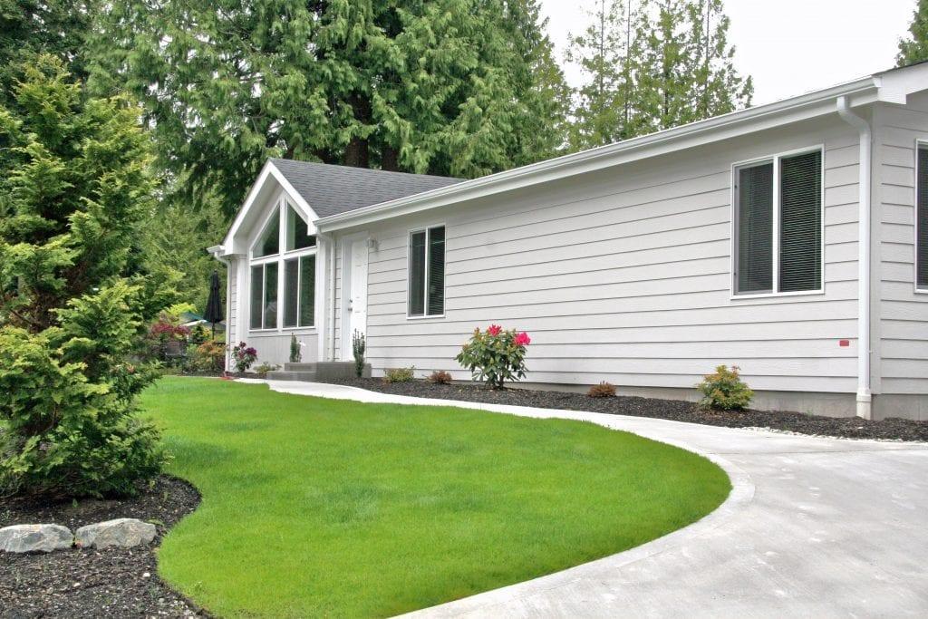 Duraskirt™ Foundation Look Mobile Home Skirting