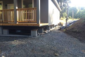 skirting for mobile homes