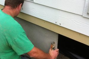 Manufactured Home Skirting Prices