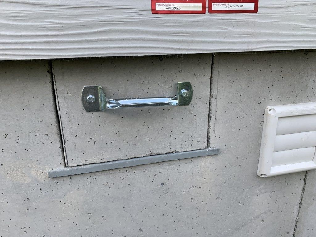 DURASKIRT™ hand access