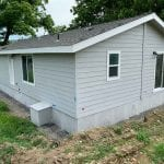 manufactured home skirting DURASKIRT™